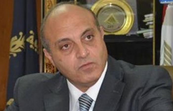 مدير أمن القليوبية يكرم اسم شهيد ومصابى كمين كفر الجزار