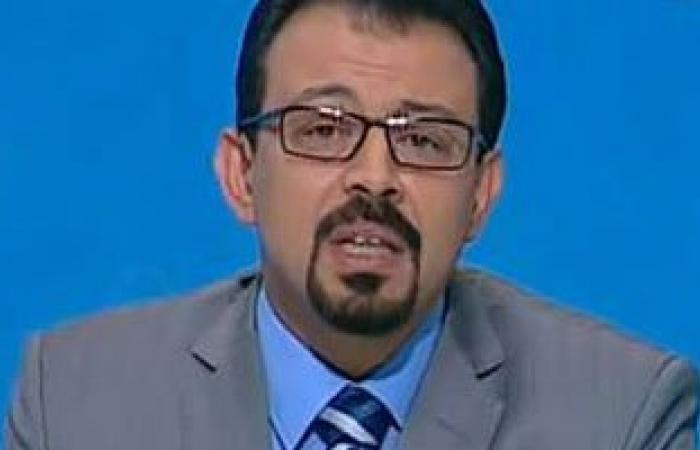 عمرو الكحكى: لن نرقص على نغمات الإرهاب وسنكمل التحدى