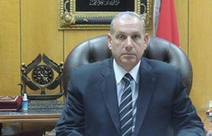 ضبط 570 مخالفة مرورية ورفع 29 حالة إشغال طريق بالإسماعيلية
