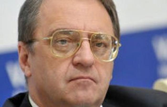 روسيا تؤيد دعوة السيسى لتشكيل قوة عربية مشتركة لمواجهة الإرهاب