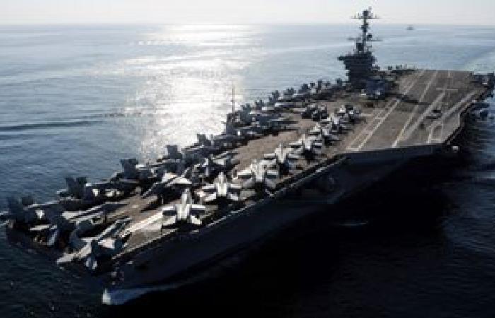 """التحالف الدولى: 9 ضربات جوية جديدة فى سوريا والعراق ضد """"داعش"""""""
