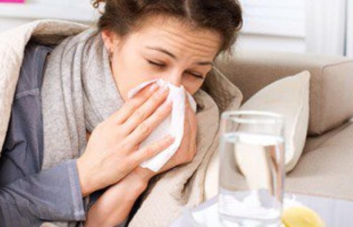 نصائح سريعة للقضاء على البرد فى يوم واحد