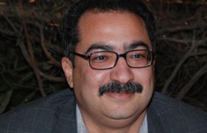 """السبت.. """"روتارى الإسكندرية"""" يستضيف إبراهيم عيسى للحديث عن الأوضاع الراهنة"""