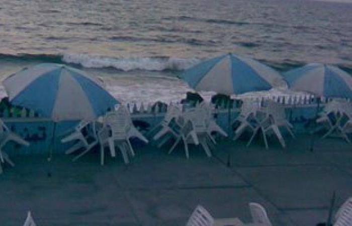 """""""صحة الإسكندرية"""": 25 وحدة إسعاف على الشواطئ الصيف المقبل"""