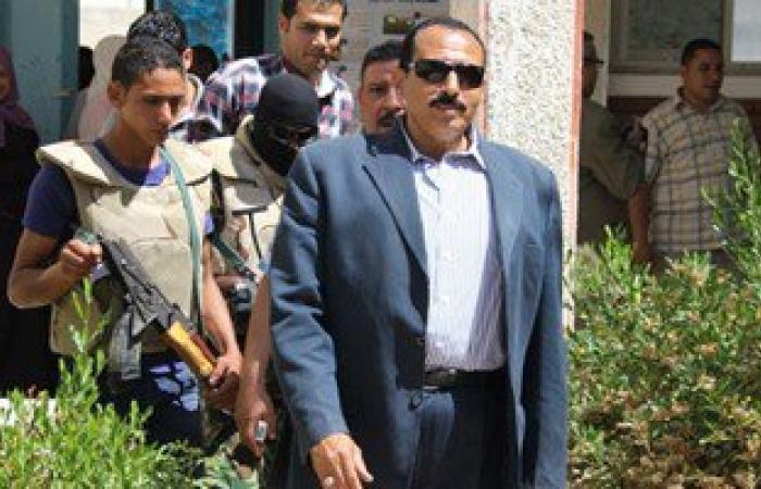 ضبط عنصرين من الإخوان و170 مخالفة مرورية و50 هاربا من أحكام بشمال سيناء