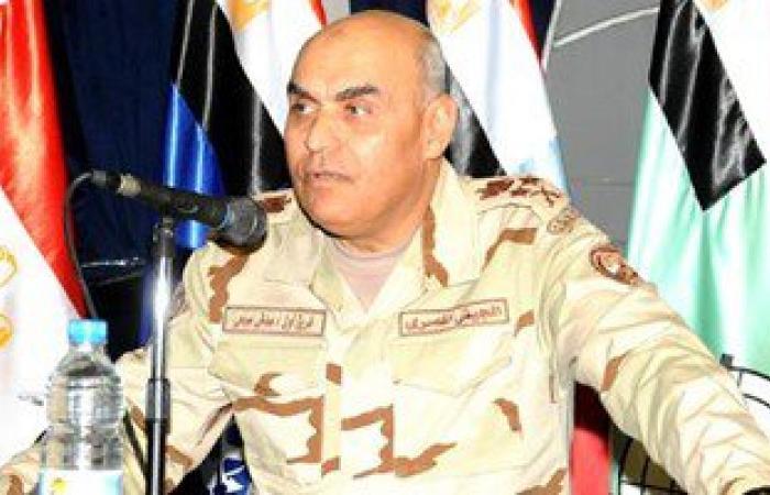 وزيرا دفاع مصر وروسيا يبحثان اليوم بموسكو التعاون العسكرى بين البلدين