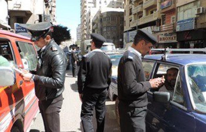 ضبط 3 سائقين من أتوبيسات المدارس يقودون تحت تأثير المخدر بالقاهرة الكبرى