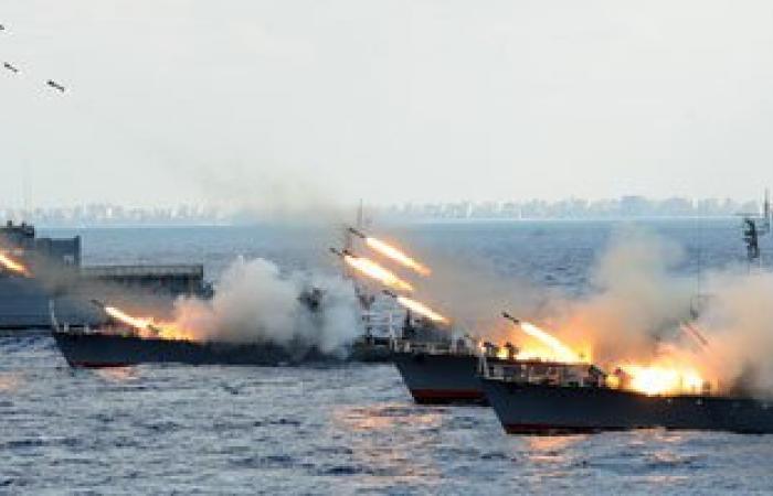 وكالة روسية: مناورات للجيشين المصرى والروسى بالبحر المتوسط العام الجارى (تحديث)