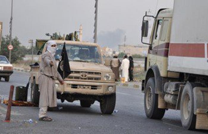 حوالى 20 اشورياً يدخلون لبنان قادمين من الحسكة فى شمال شرق سوريا