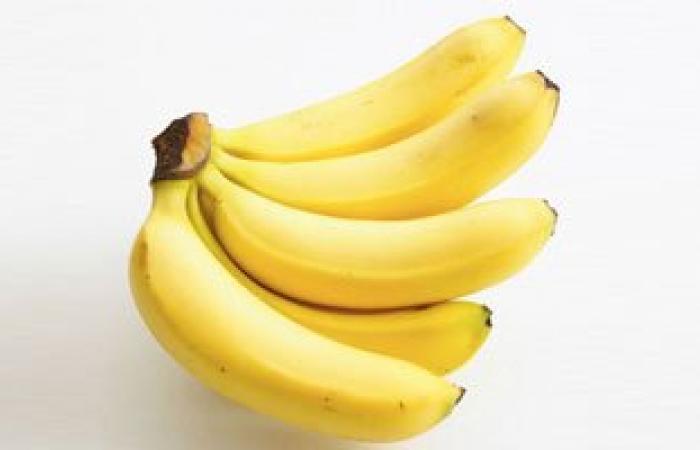 الموز يعالج ضغط الدم المرتفع والاكتئاب ويبيض الأسنان