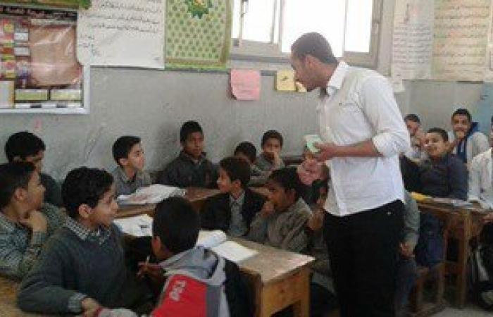 """""""تمريض القناة"""" تنظم زيارة تثقيفية لمدرسة عاطف بركات بالإسماعيلية"""