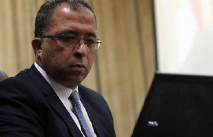 وزير التخطيط يشارك فى إطلاق خطة مصر للإنتاج والتنمية المستدامة
