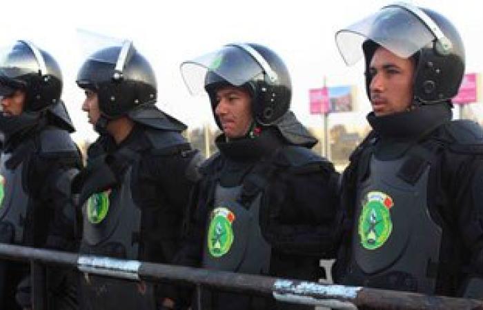 القبض على خارجين عن القانون فى حملة أمنية بالإسكندرية