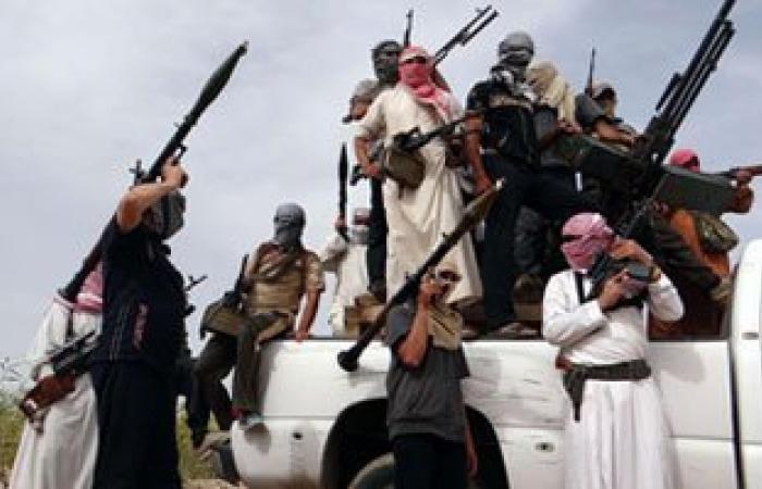"""العثور على جثة آمر كتيبة """"الأوفياء"""" الليبية بعد اختطافه من قبل مسلحين"""