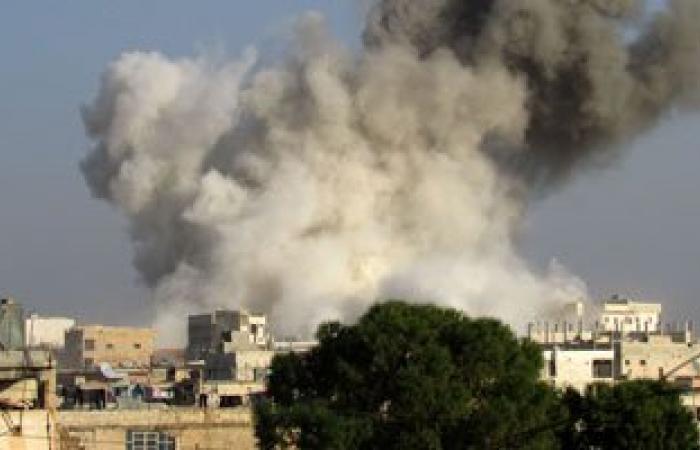 واشنطن تقدم فى مجلس الأمن مشروع قرار يدين استخدام غاز الكلور فى سوريا