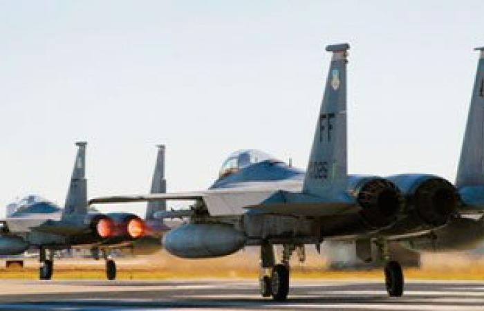 """نشاط ملحوظ للقوات الجوية التركية فى دياربكر لمواجهة """"داعش"""""""