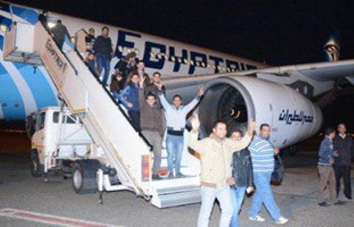 مدير أمن مطروح: عودة 441 مصرياً من ليبيا خلال 24 ساعة