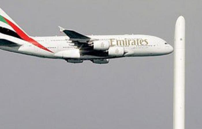 طيران الإمارات تتطلع لشراء 50-70 طائرة ايه 350 أو 787