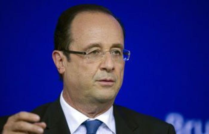 هولاند: بشار الأسد لا يتمتع بالمصداقية ومسئول عن مأساة الشعب السورى