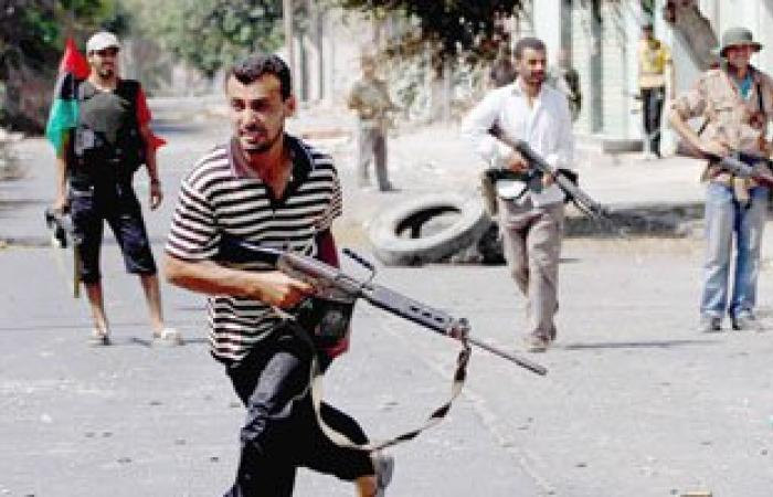 بدء المشاورات السياسية بين الأطراف الليبية بالمغرب