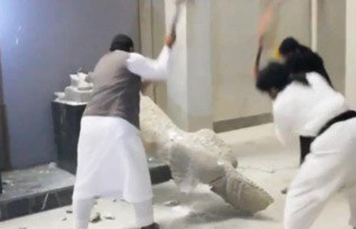 الإيسيسكو تدين الاعتداء الإرهابى على مدينة نمرود الأثرية فى العراق