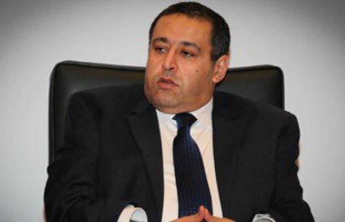 أشرف سالمان: مشروعات قناة السويس تمثل 35% من استثمارات مصر الجديدة