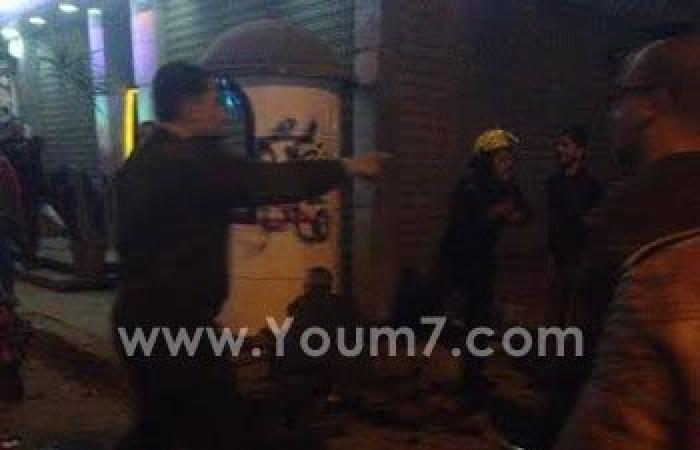ننشر صور رقيب الشرطة شهيد انفجار قنبلة المحلة