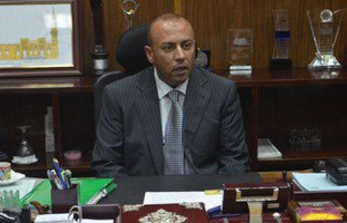 محافظ المنوفية يقرر غلق مستودع بوتاجاز نهائيا لعدم الانضباط فى العمل