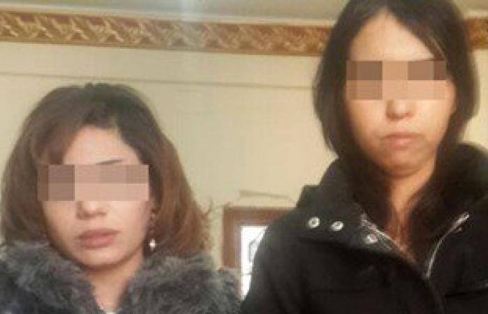ضبط ممثلة مغمورة وأخرى مغربية لممارستهما الدعارة داخل فندق بالدقى