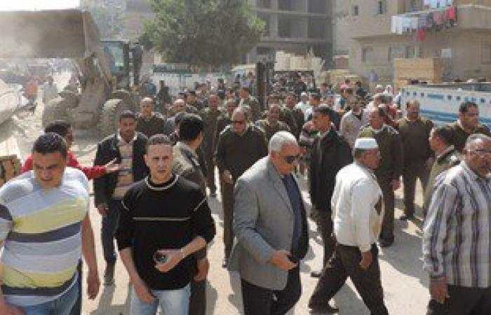 القبض على 3447 هاربا من تنفيذ أحكام قضائية متنوعة بالإسكندرية