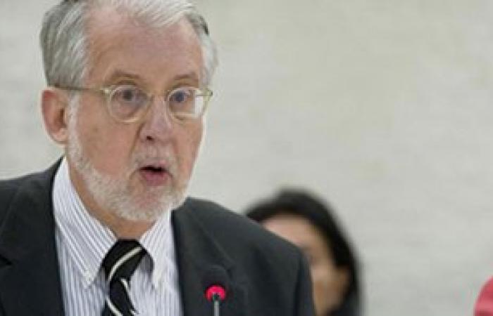 """""""التحقيق الدولية"""" حول سوريا:لن ننشر علنا أسماء المتهمين بارتكاب جرائم"""