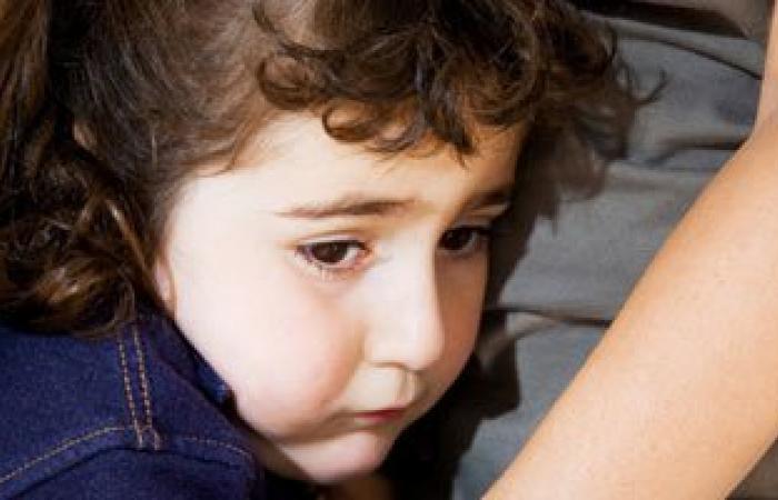 """5 إرشادات للتعامل مع """"خوف الأطفال"""""""