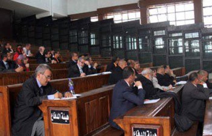 الحبس سنتين لمتهمين بخلية الظواهرى لإهانة النيابة..وتأجيل القضية لـ12أبريل