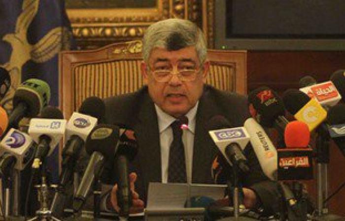 براءة وزير الداخلية السابق من تهمة الامتناع عن تنفيذ حكم قضائى