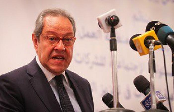 وزير التجارة: توقيع إتفاق تعاون بين وزارة الصناعة واليونيدو لتنفيذ مشروع الترويج