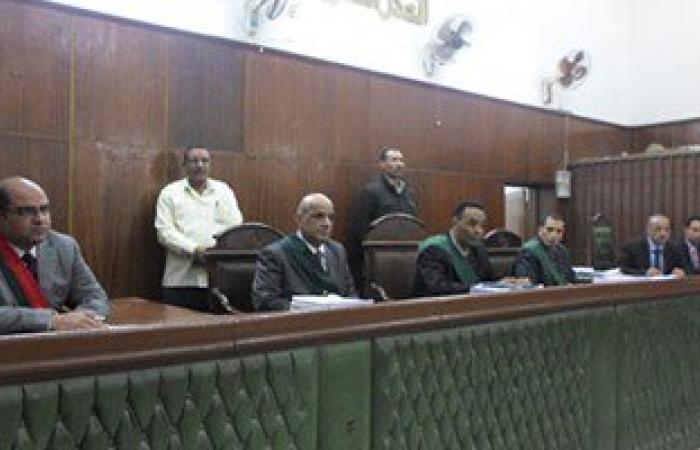 تأجيل قضية نصب ضابط شرطة على ثلاثة تجار ذهب بالمنصورة لجلسة 31 مارس