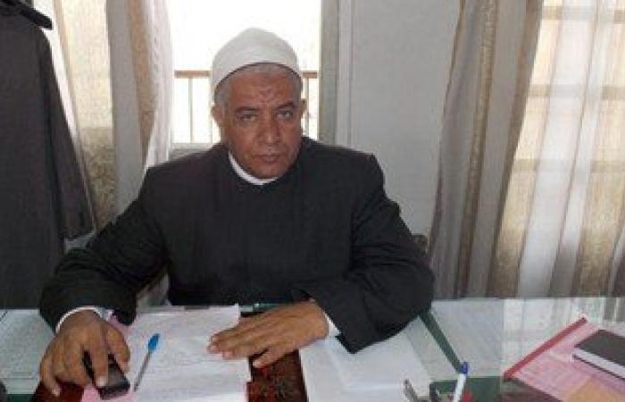 أوقاف بنى سويف: نقل العاملين بأى مسجد حال الإفراط فى استهلاك الكهرباء