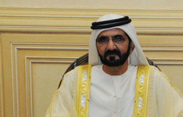 حاكم دبى: مواقع التواصل ترسخ نهجا جديدا للتوظيف الإيجابى لقدرات الشباب