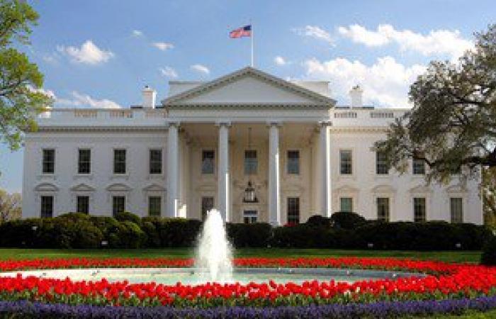 البيت الأبيض يتلقى رسالة بريدية تحتوى على مادة سامة
