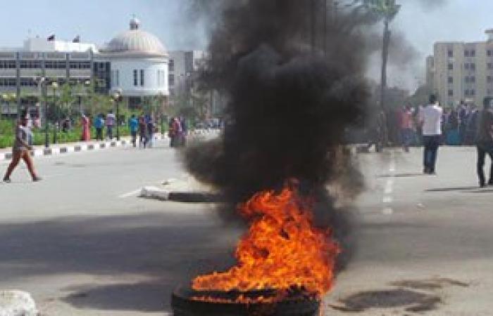 تجديد حبس 9 عناصر إخوانية 15 يوما بتهمة التحريض على العنف بسوهاج