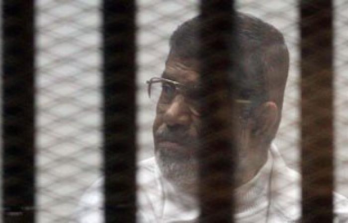 """معاينة النيابة: وجود """"شيكولاتة وكرواسون وهولز"""" فى غرفة سجن سكرتير مرسى"""