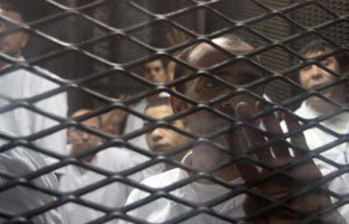 """رفع جلسة محاكمة 73 متهما بـ""""حرق كنيسة بكرداسة"""" لإصدار القرار"""