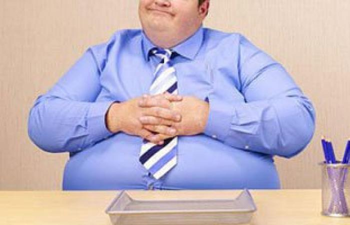 أخصائى سمنة ونحافة:عدم مضغ الطعام جيدا يسبب السمنة وارتفاع الضغط