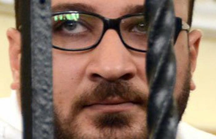 تنحى قاضى محاكمة حسن مصطفى فى أولى جلسات الطعن على حبسه لخرق قانون التظاهر
