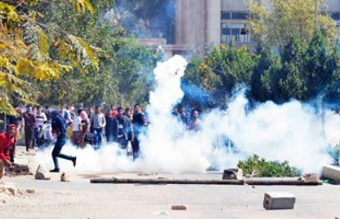 """نظر تجديد حبس 20 إخوانيا فى أحداث """"مسجد السلام"""".. 25 مارس"""