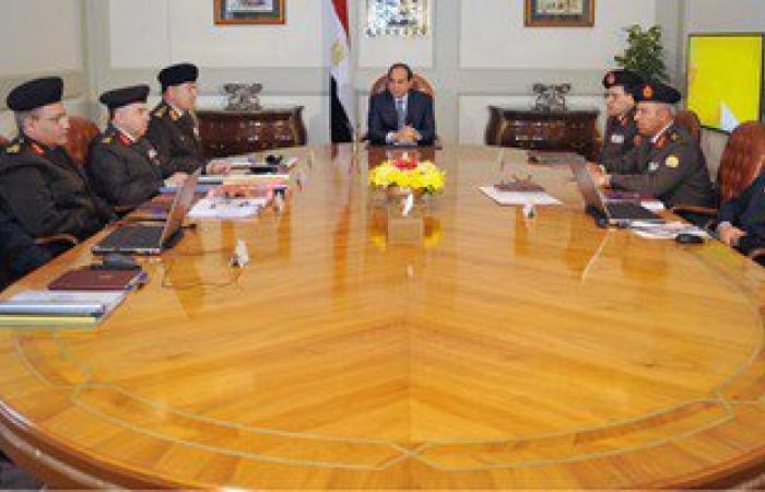 الرئيس يوجه بإخلاء المساحة المخصصة لإنشاء العاصمة الإدارية الجديدة