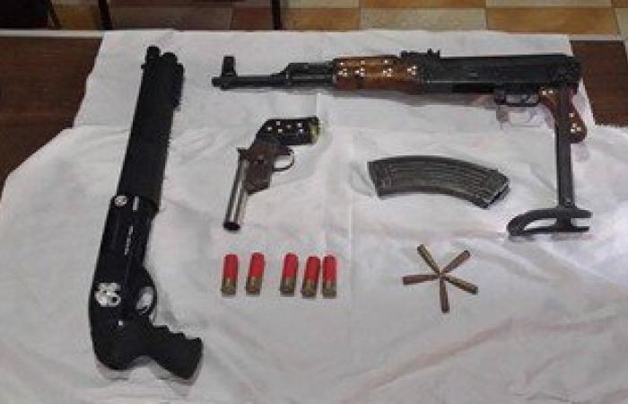متهم بتصنيع الأسلحة للنيابة: الديون تراكمت على فقررت صنع السلاح وبيعه