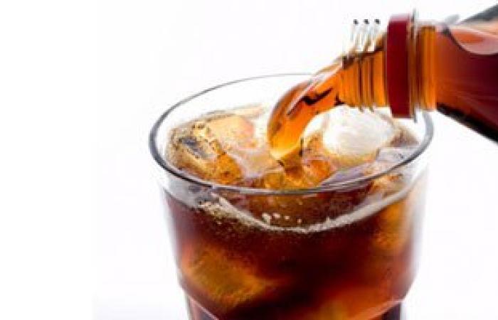 دراسة: المشروبات الغازية الدايت تسبب أمراض القلب وزيادة الدهون بالبطن