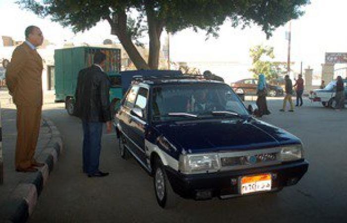 محامٍ فى حالة سكر يعتدى على ضابط شرطة أثناء إيقافه بكمين فى الإسكندرية