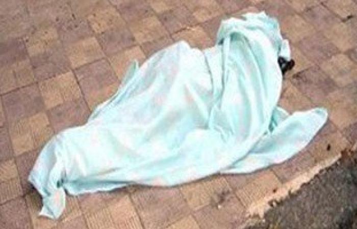 انتحار مواطن بإلقاء نفسه من أعلى عقار بشارع الشهر العقارى فى أسيوط